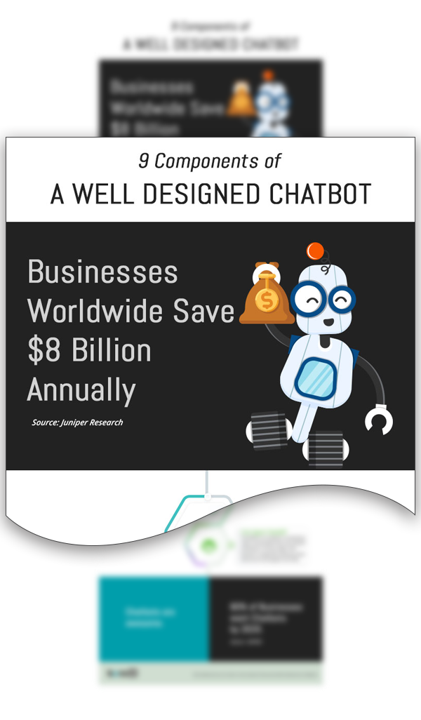 9 components of a well designed chatbot preview.png