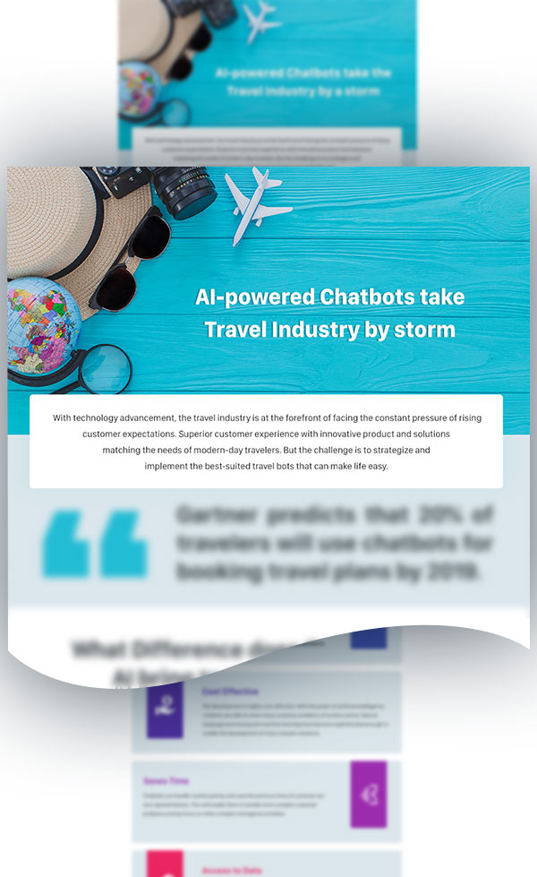 Chatbots Transforming the Travel Industry_Preview
