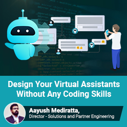 Design Your Virtual Assistants Without Any Coding Skills-thumb