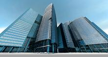 German multinational bank