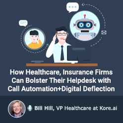 How Healthcare, Insurance Firms Can Bolster Their Helpdesk with Call Automation+Digital Deflection-sml