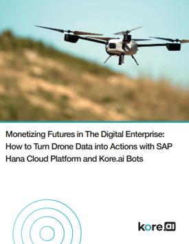Monetizing Futures in the Digital Enterprise