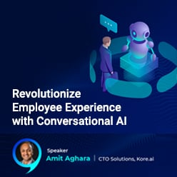 Revolutionize Employee Experience with Conversational AI-sml
