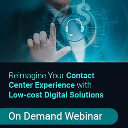 contact center webinar-on demand